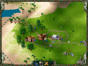 Settlers 2 Gold Edition